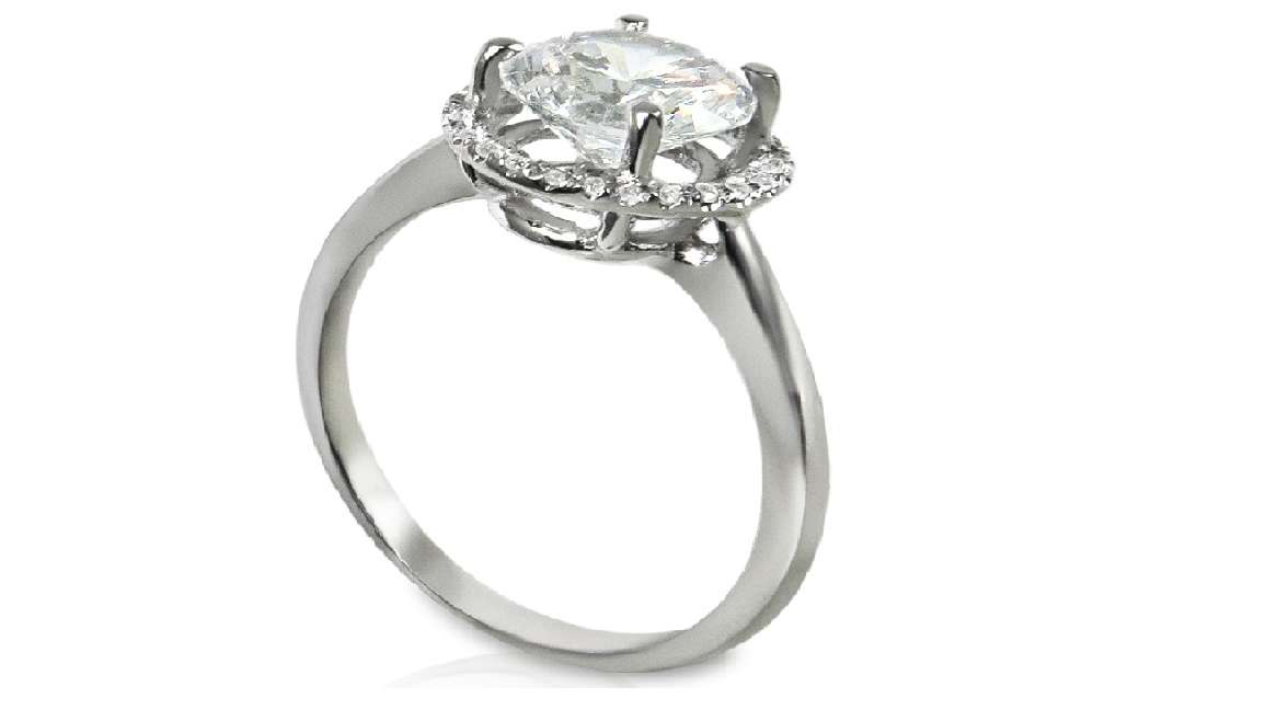 Use your Diamond Ring to Get a Loan