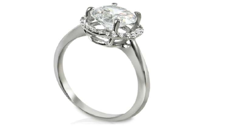 Use your Diamond Ring to Get a <br/>Loan