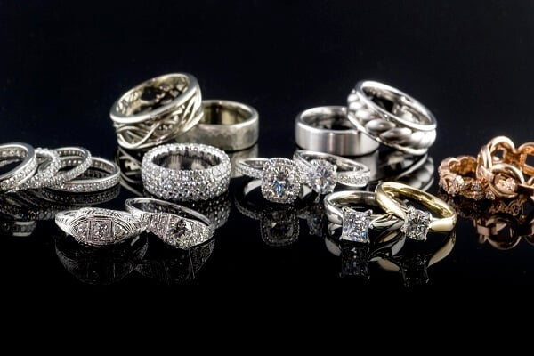 Jewelry Store's That Buy Used Jewelry in Dallas